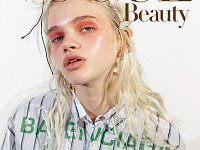Vogue Japan Beauty