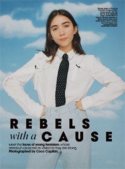TeenVogue Rebels