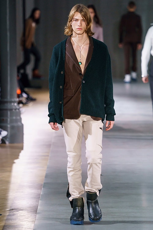 Acne Studio Mens 19 20