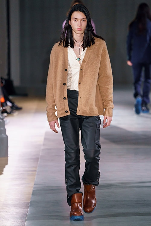 Acne Studio Mens 19 22