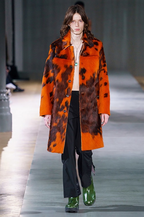 Acne Studio Mens 19 02