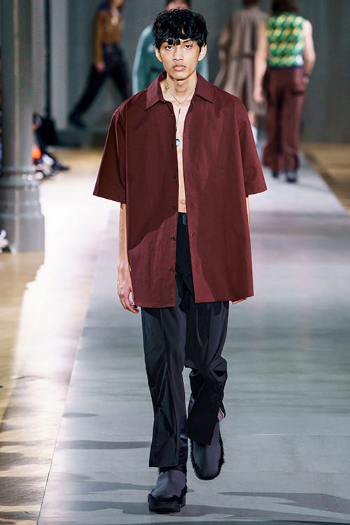 Acne Studio Mens 19 07