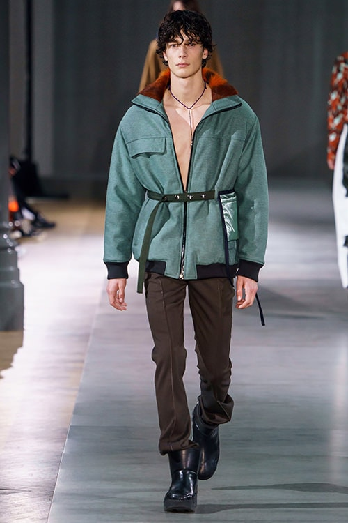 Acne Studio Mens 19 08